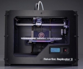 Image of 3D printer.